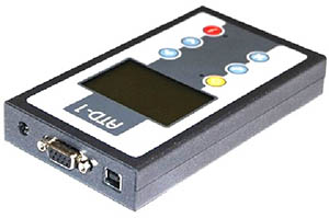 ATD-1 Actuator Tester Advanced Diagnostic Tool